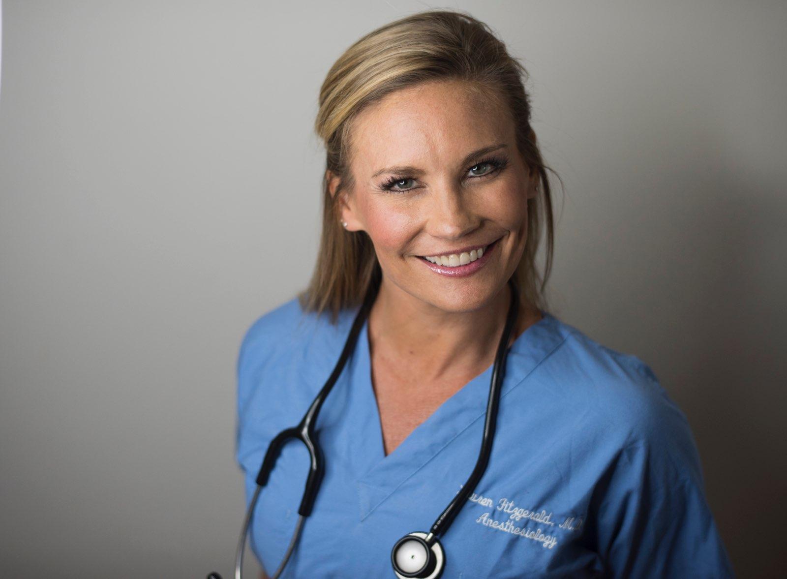 Lauren Fitzgerald, MD