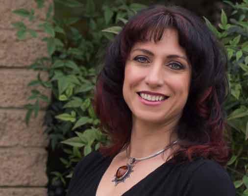 Dr Tanya Hughes