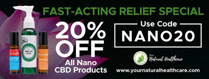 nano products promotion