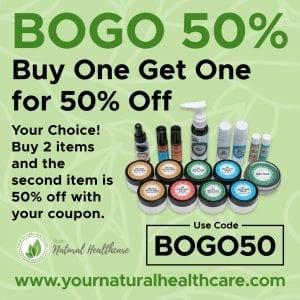 bogo50 product images