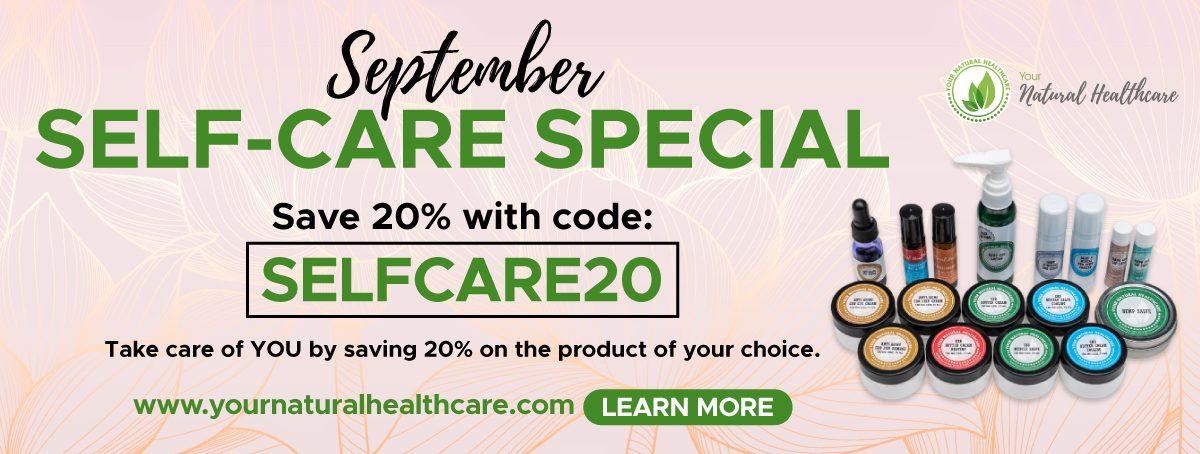 self-care special