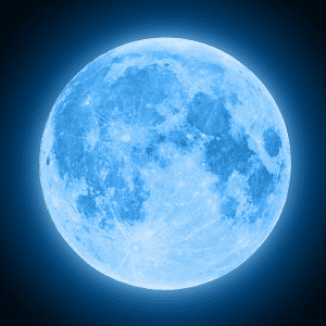 halloween blue moon flash sale